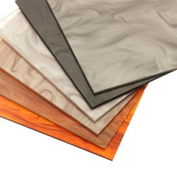 Marble Acrylic Sheets