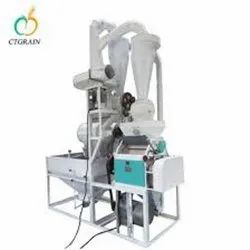 Hm Plastic Bags Making Machine