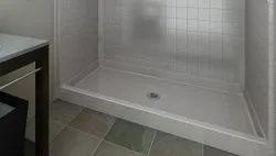 Saurabh & Company Glossy Bathroom Floor Marble Tiles, Size: 400x400 mm, Thickness: 5 mm