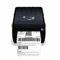 Zebra Zd220 Barcode Label Printer