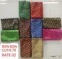 Bon Bon Jacquard Blouse Fabric