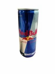 Amber Passion Fruit Red Bull Energy Drink Tin, Liquid, Packaging Size: 250 ml