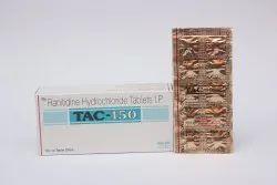TAC-150 Tab