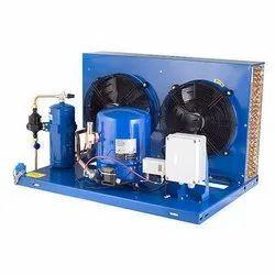 Rollfin Karyer Condensing Units w/o Compressors