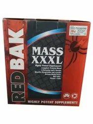 High Protein Weight Gainer, 200gm, Non prescription