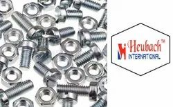 Stainless Steel 347/347H Fasteners