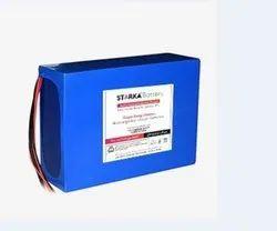 LiFePo4 Battery 36Ah