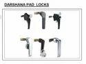 Darshana Pad Locks