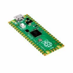 Raspberry PI Pico An RP2040 Based Microcontroller Board