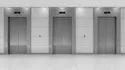 SS Auto Door Elevator