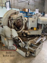 Gleason No 16 Bevel Gear Generator