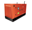 25kVA Mahindra Powerol Diesel Generator