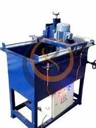 Plastic Scrap Grinder Blade Sharpening Machine