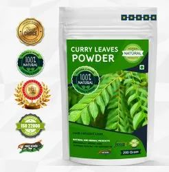 Curry Leaves Powder, Packaging Type: Packet, Packaging Size: 1 KG