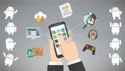 English Online Android Application Development Services