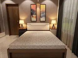 Comfortis Foam Sensillo Appeal Plus Mattress, Size/Dimension: 72 X 30 Inches (182.9*76.2 Cm), Thickness: 5 Inches