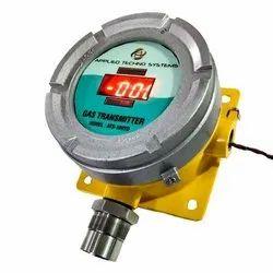 ATS 109TD Online Hydrogen Gas Sensor Ttranmitter