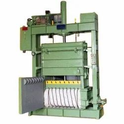 Mild Steel Repair & Servicing for Hydraulic Cotton gining Baling Press, For Industrial
