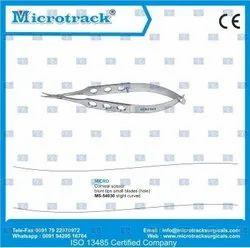 Micro Corneal Scissor - Ophthalmic Instruments