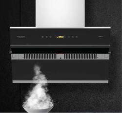 ELISA Wow 90 Kitchen Chimney, L900 X W450 X H935 Mm