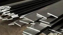 Aluminium Flat Bar 6063