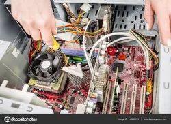 Laptop Desktop Repair Upgrade