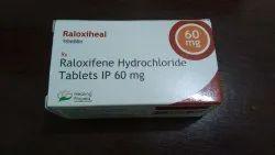 Raloxiheal 60mg ( Raloxifene )