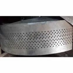 Perforated Gp Slit Coils