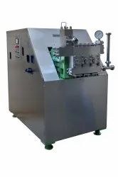 Whip Cream Homogenizer