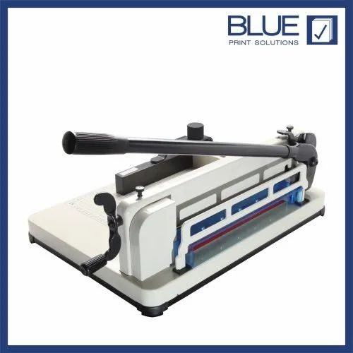 A3 Size Manual Paper Cutting Machine