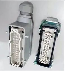 Power Connect 24 Pin Harting Connector