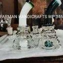 DAMRU SHAWAR WATER SMOKING PIPES
