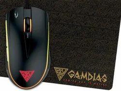 Zeus E1 Gamdias Mouse Pad