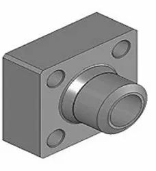 Buttweld Solid Flanges
