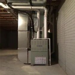 Stainless Steel Commercial AC, For Industrial Use