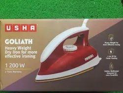 USHA GOLIATH Iron