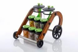 CYCLE SPICE RACK