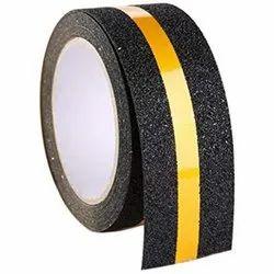 Yellow Reflective Anti Skid Tape