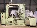 TOS FO 6 Gear Hobbing Machine
