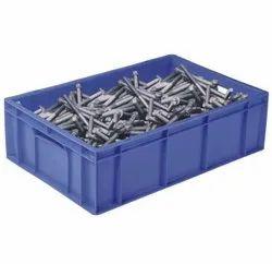 Aristo Plastic Crates 600 X 400 X 180 MM ( Model: 64180 CH /CC/SP/TP)