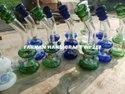 Water Smoking Pipes Color Tube Neck