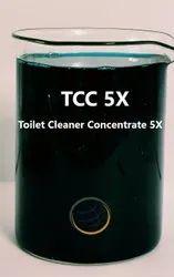 SWADESH深蓝色马桶清洁剂浓缩5倍,包装尺寸:50千克