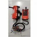 Wireless Radio Remote