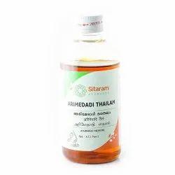 Sitaram Ayurveda Arimedadi Thailam Oil, 200ml, Non prescription