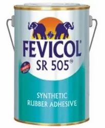 SR 505 Fevicol Synthetic Rubber Adhesive