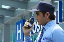 Corporate Male Hospital Security Services, in Jaipur