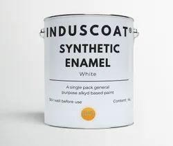 High Gloss Metal Synthetic Enamel Paint