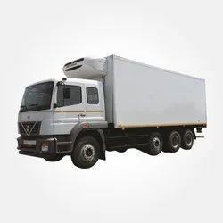 Refrigerated Transportation Solutions