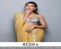 Net Party Wear Bollywood Designer Saree