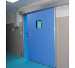 Operation Theater Door